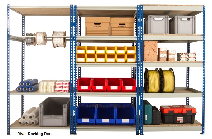 Express Delivery Shelving and Racking at Amazing Prices! - Advantage Storage & Handling