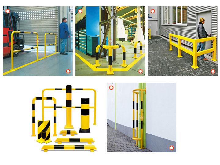 Make Safety a Priority - Advantage Storage & Handling
